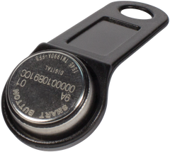 DS1990A iButton TS
